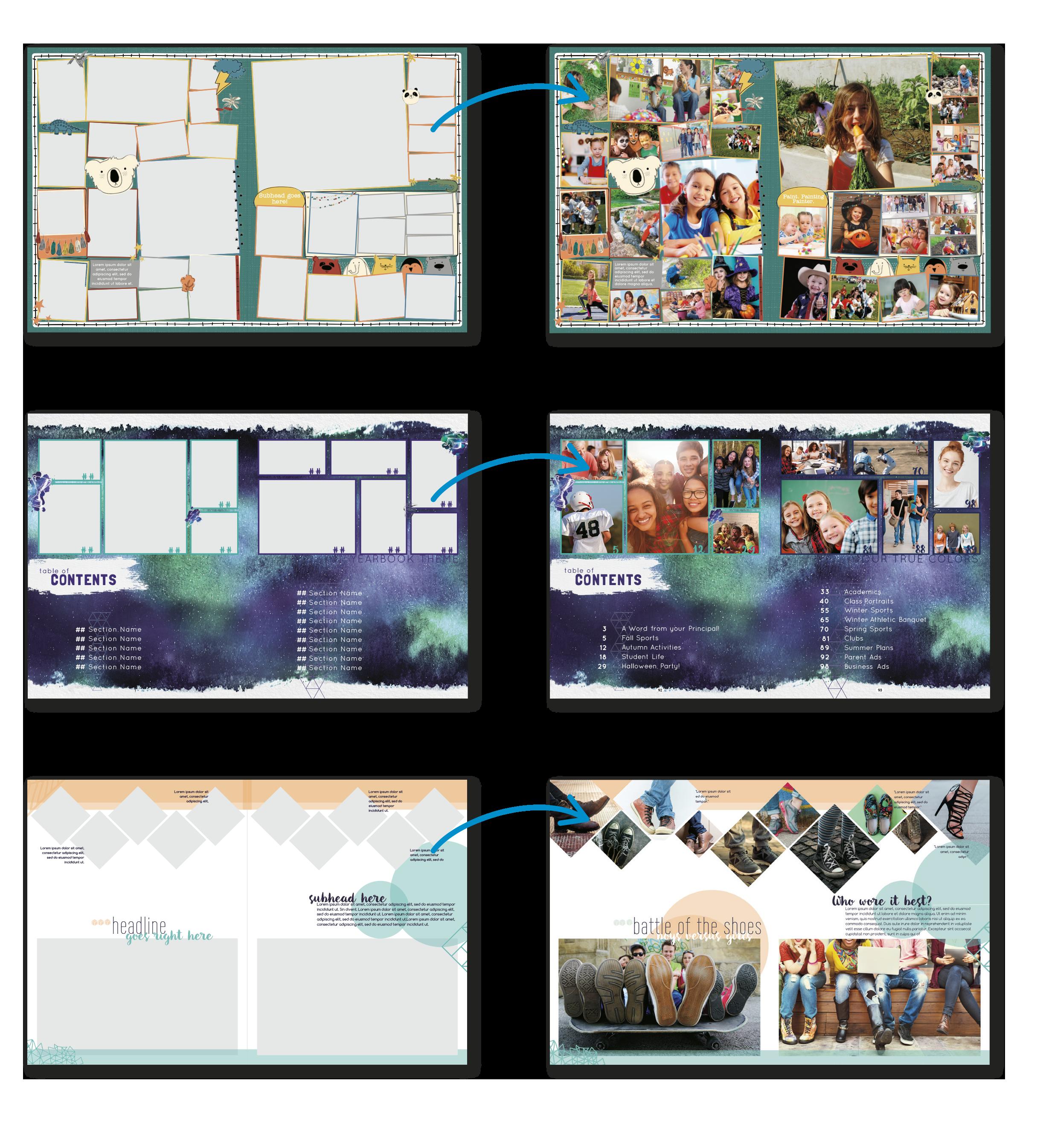 Easy Online Software | Irvin Simon